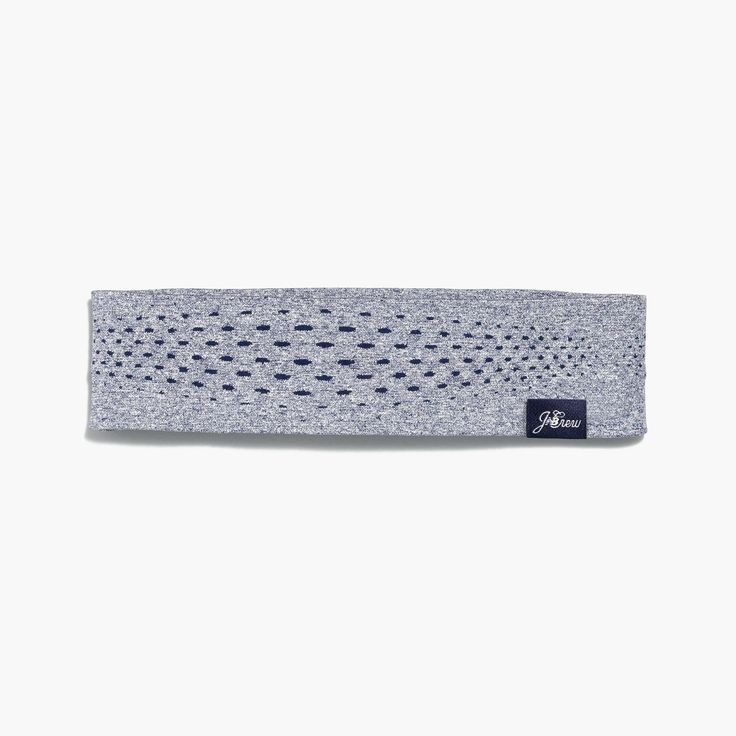 Shop the New Balance For J.Crew Athletic Headband at JCrew.com and see our entire selection of Women's Hair Accessories.
