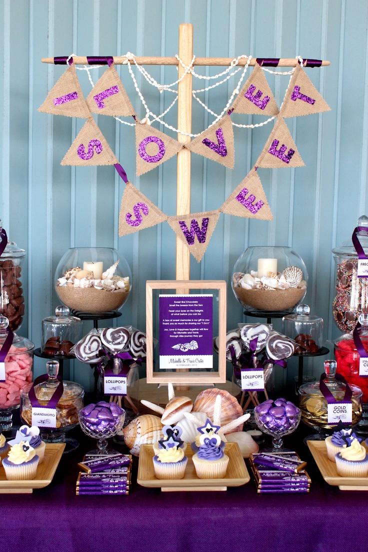 http://www.candygalaxy.com/purple-candy/ <3 ADD diy wedding purple www.customweddingprintables.com