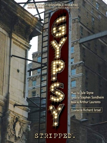 Gypsy......one of THE best musicals ever....