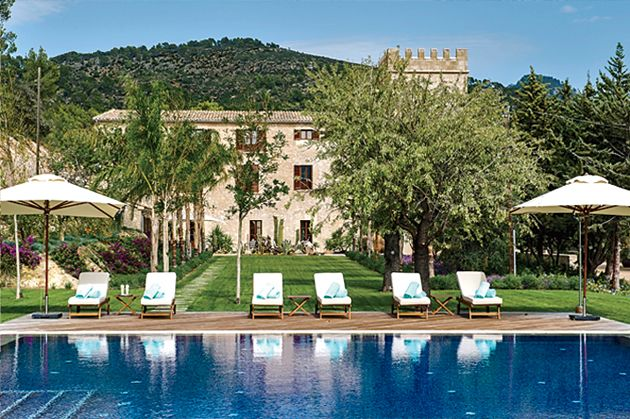 Brides: Spanish Islands: Dream Honeymoon Destinations | Click to see our favorite Spanish islands