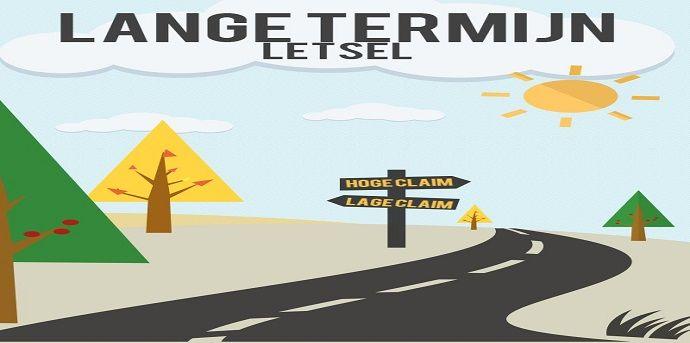 Lange termijn letsel zorgt voor een hogere claim  Als het aantoonbaar is dat door een ongeluk lange termijn letsel ontstaat, zoals littekens of stijve gewrichten, dan kan dat je een veel hoger bedrag opleveren. Zelfs bij relatief kleine, maar langdurige klachten of verminking kan het bedrag enorm stijgen.    Het