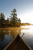 Muskoka, Ontario... quintessential cottage country