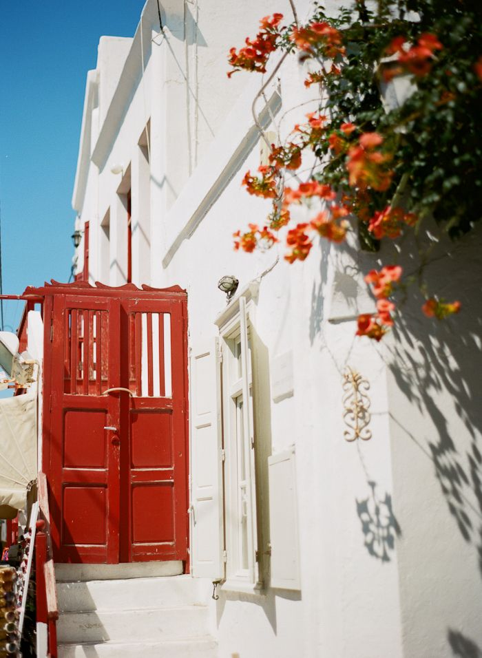 Scenes from Mykonos | photography by http://martalocklear.com/