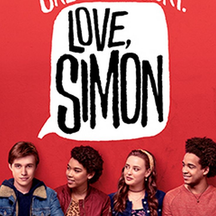 Watch Love, Simon Full Movies Online Free HD #OnlineFree #FullMovie #play #download