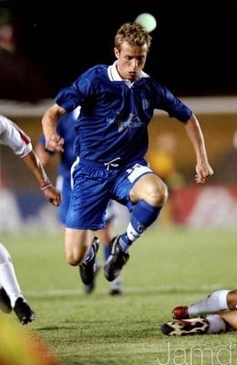 Partidos Historicos: Mundial de Clubes 2000 | SOUTH MELBOURNE 1-3 NECAXA...