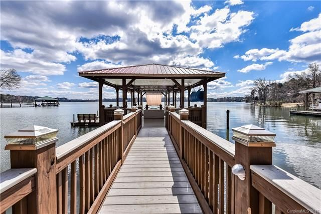 Fabulous Mountain Island Lake Real Estate Homes For Sale Download Free Architecture Designs Xerocsunscenecom