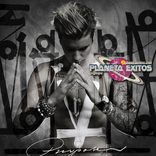 Justin Bieber - Purpose (Japanese Version) 320 Kbps