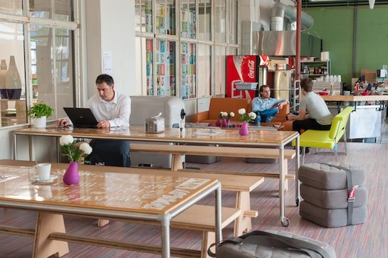 Caffee Allee [Eindhoven]
