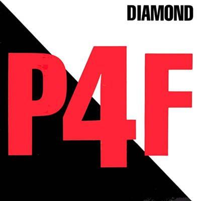 Diamond - P4f