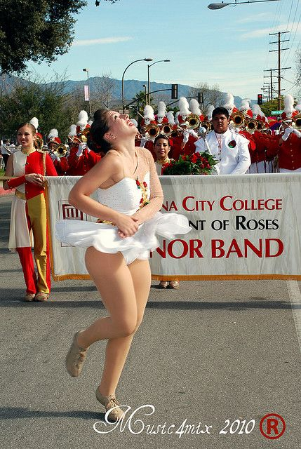 Sexy marching band girls porn