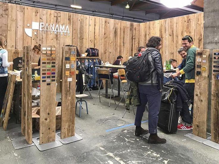 Panama Trimmings at DENIM PREMIERE VISION Paris | 02-03 November 2016