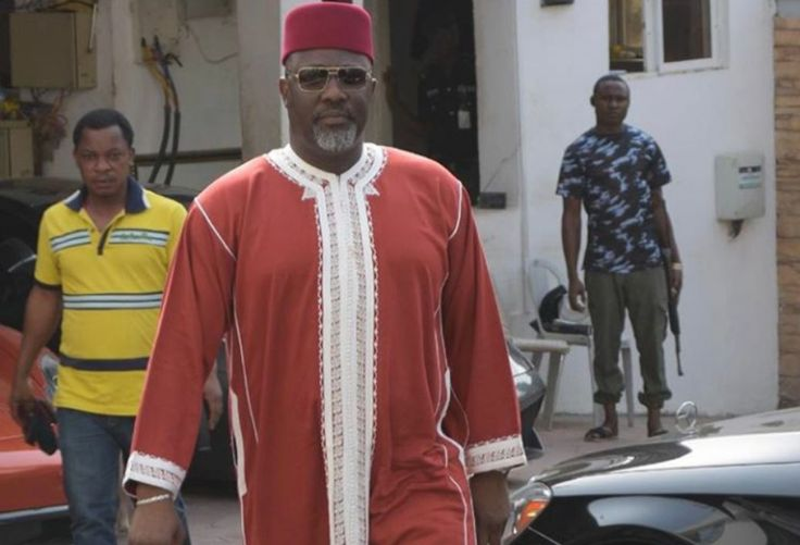 NEWS UPDATE: I May Be Arrested Soon Melaye Cries Out