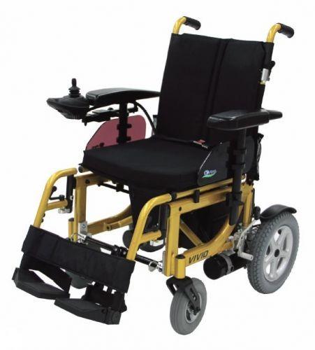 kymco vivio powerchair crash tested powerchairs powerchairs - Power Chairs
