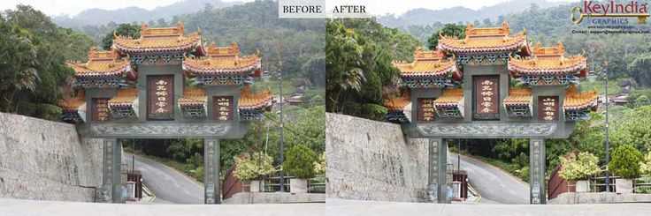 Color Correction by KeyIndia Graphics