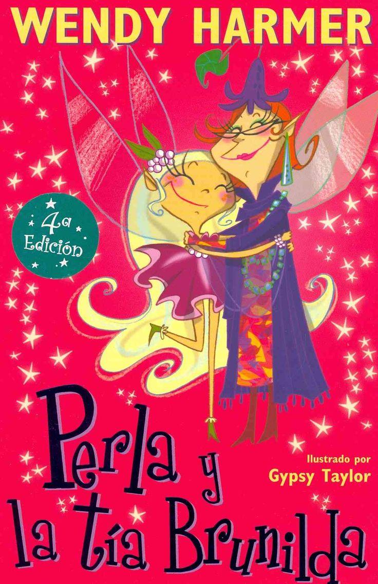 Perla y la tia Brunilda/ Pearlie and Great Aunt