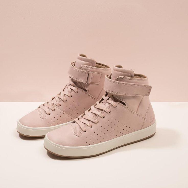 Sneakers femme - Lacoste Tamora Hi