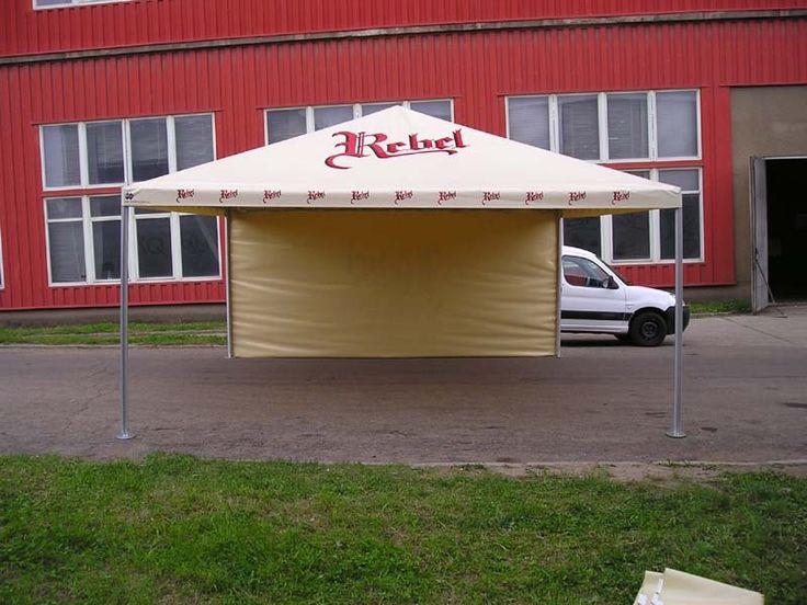 Party tent type Beta Pavilion