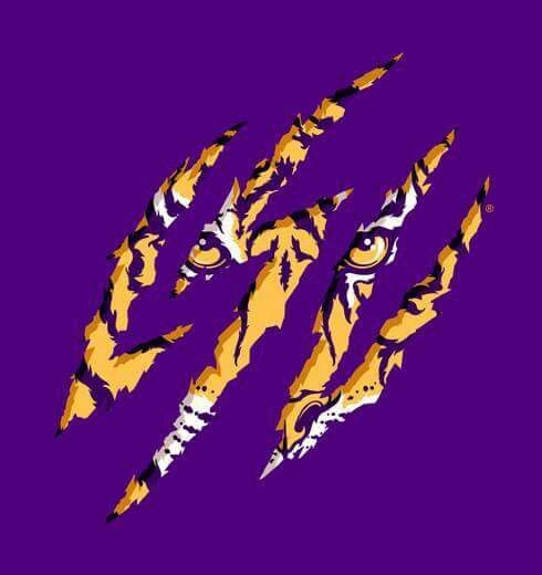 LSU is my favorite college. If I have the choice I will attend there.