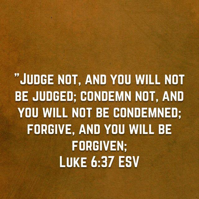 Were these Jesus's words?