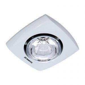 Heated Bathroom Ceiling Lights