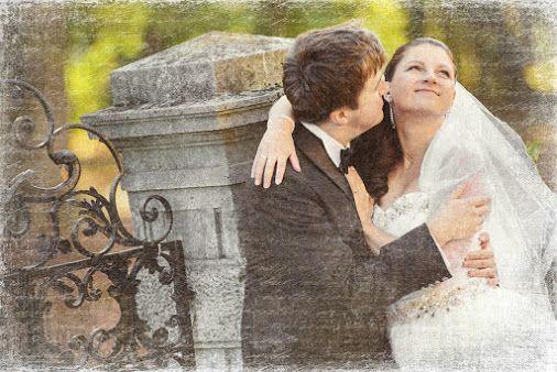 obróbka zdjęć ślubnych