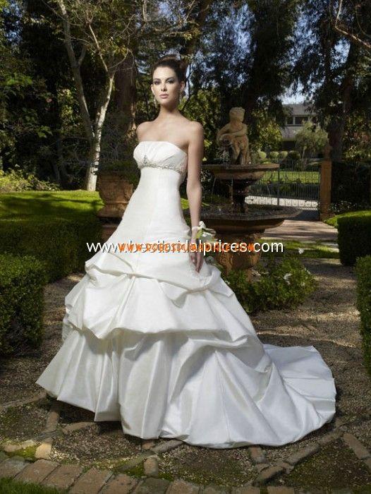 Casablanca Couture Robe de Mariée - Style B016