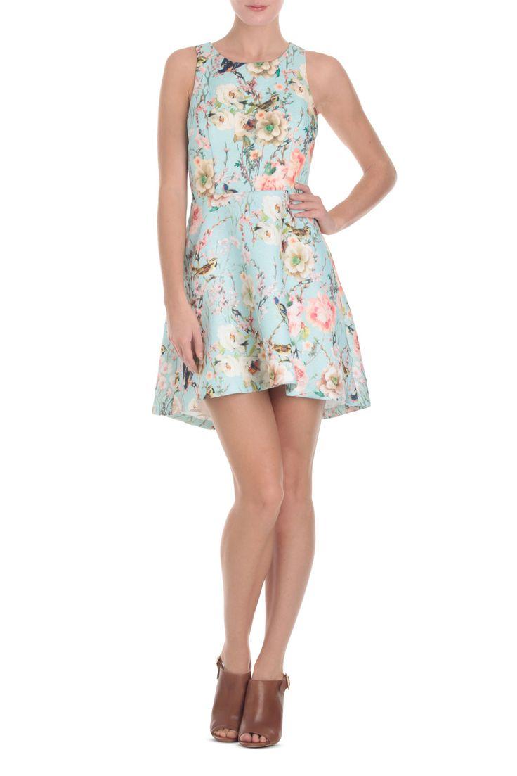Bluejuice - Mejiro Dress