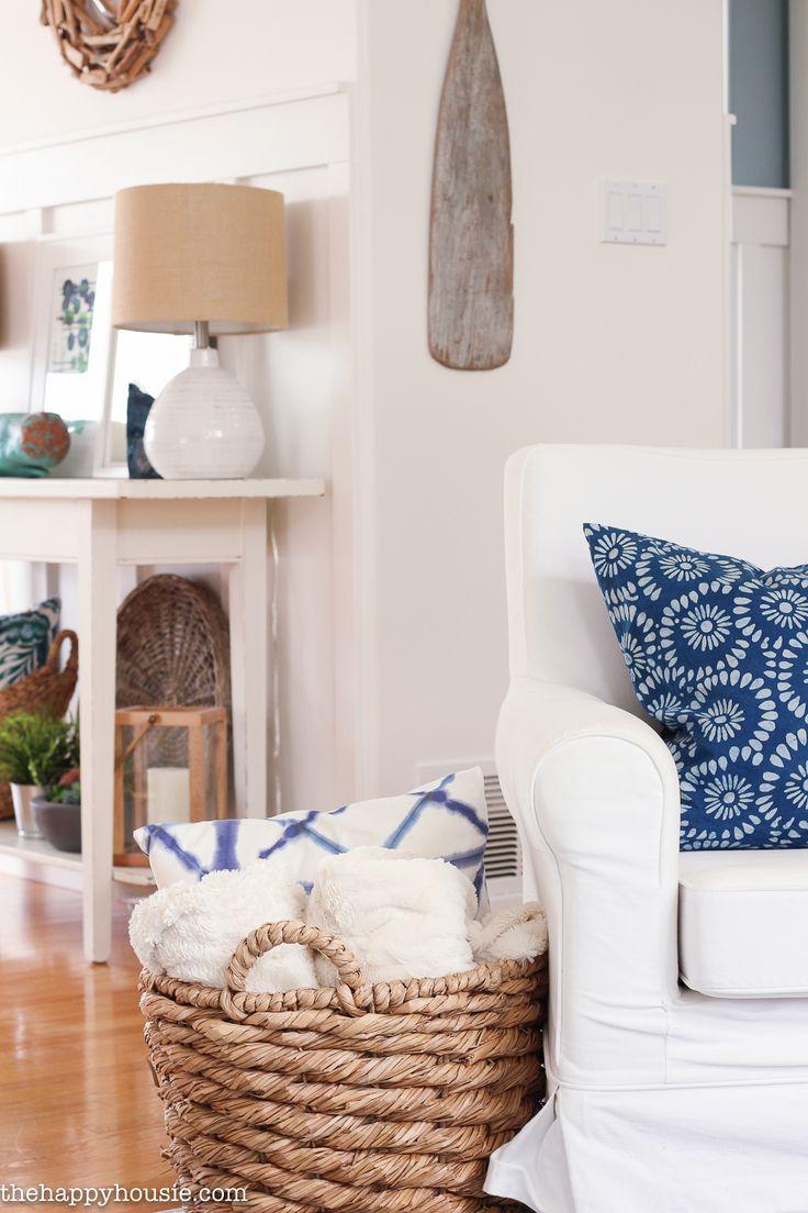 33 Cheerful Summer Living Room Décor Ideas: 25+ Best Ideas About Blue Green Nursery On Pinterest