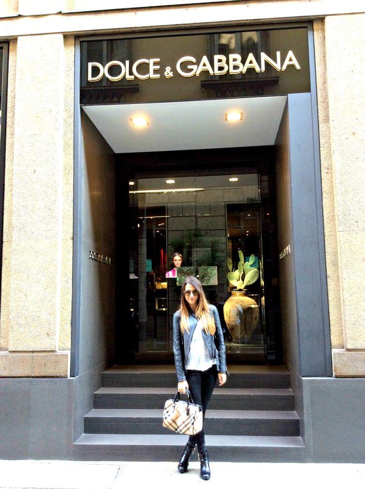 When in Milan