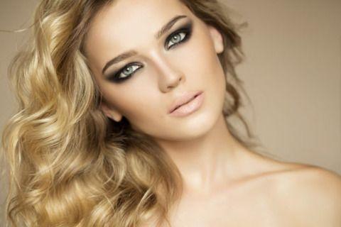 2014 Gelinlerine Makyaj Önerileri!