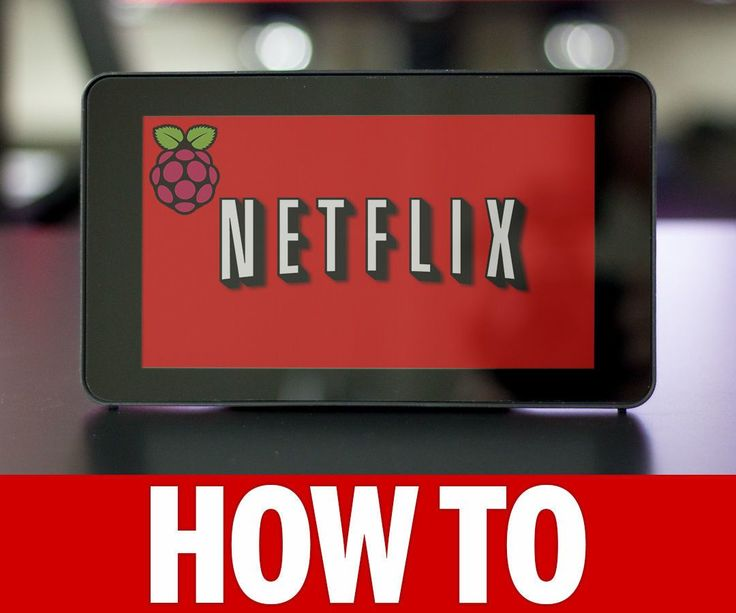 In this Instructable, you are going to learn how to watch Netflix, natively, on your Raspberry Pi.If you really enjoy this article, consider checking out my TechWizTime YouTube Channel. And for an awesome source of Raspberry Pi Accessories, check out my Raspberry Pi Amazon List. Let's get started!