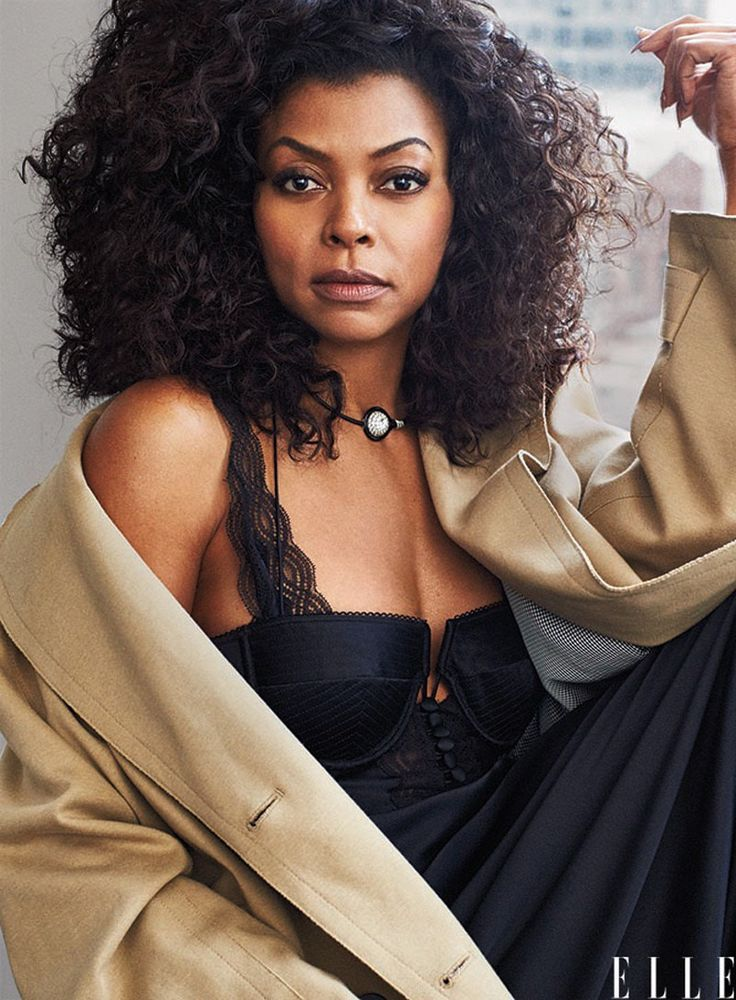 Yesterday actress Taraji P. Henson posted a meme on her instagram account that celebrated the beauty of black women. Her caption: #Mood #SouthAfrica#TheMotherLand #BlackIsFuckinBeautiful#ProudBlack…
