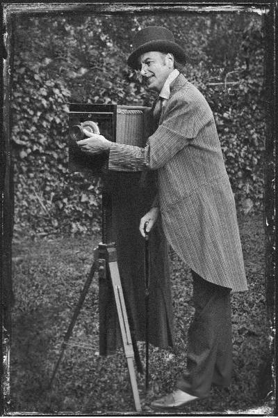 ancien photographe | jean-christophe DENIS - Photographe 1900 - Belle époque ...