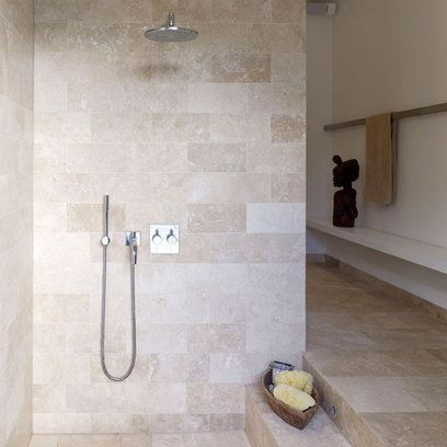 Bathroom: Minimal: Shower