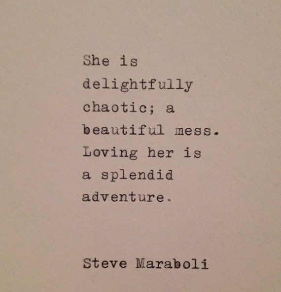 Describes Bex Perfectly - F. Scott Fitzgerald Love Quote Made On Typewriter by farmnflea