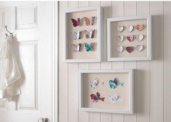 5 paredes decoradas com muito charme search and pictures - Paredes decoradas ...