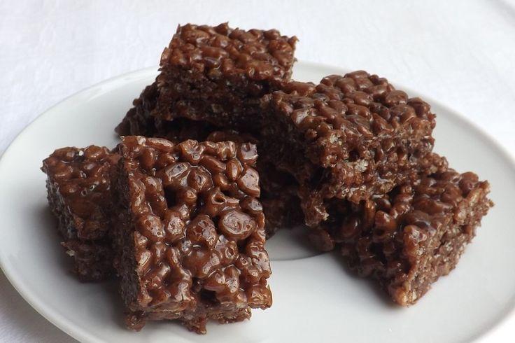 Il ciocorì con riso soffiato è un dolcetto davvero semplicissimo da preparare e molto buono per i grandi ma anche per i più piccoli. Ecco la ricetta