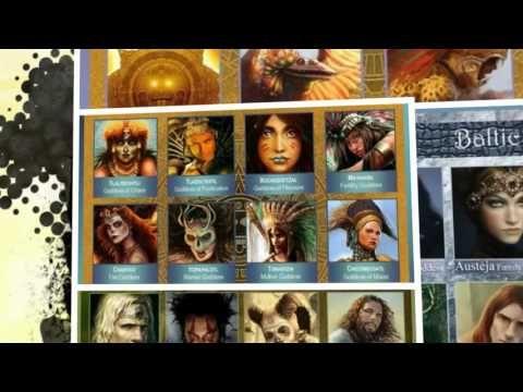 Mituri, zei, legende si mitologie
