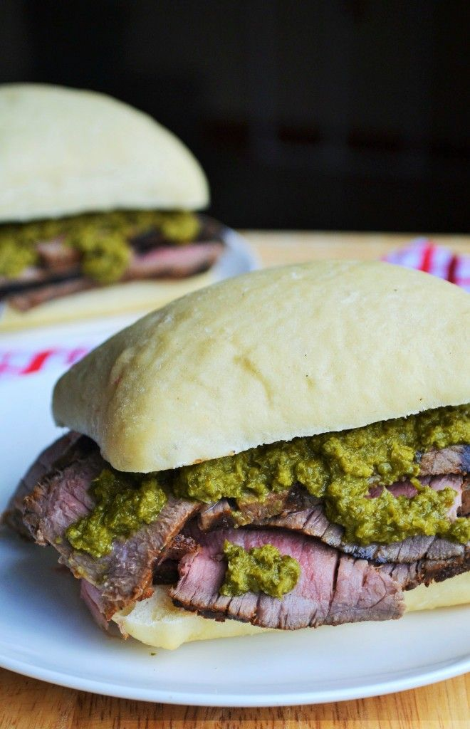 Sriracha Lime Steak Marinade -Click for the most AMAZING marinade you will ever find!!.. plus the link for that yummy chimichurri sauce too! http://www.packmomma.com/sriracha-lime-steak-marinade/