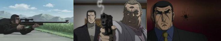Golgo 13 VOSTFR DVD | Animes-Mangas-DDL