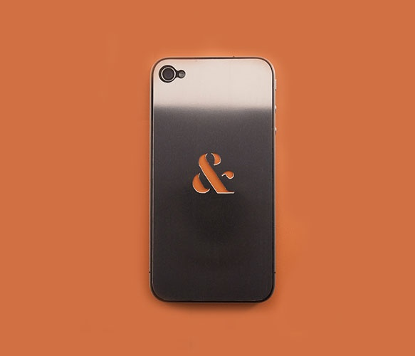 Ampersand iPhone Case $16.50Iphone Cases, Ampersand Cases, Cases 16 50, Cases Iphone, Phones Cases, 100 Phones, Cases For, Cases Collection, Ampersand Iphone Cas
