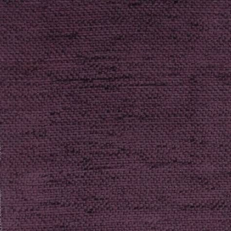 Prestigious Textiles Vita Fabric - Plum