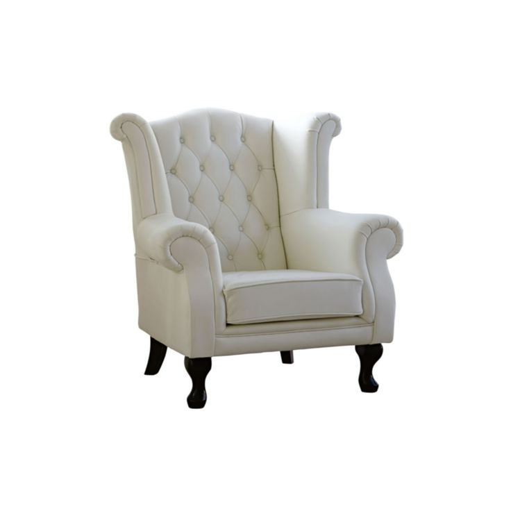 Dublin Leather Armchair From Domayne Online Lounge Room