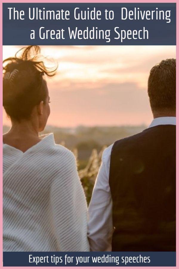 Wedding Speeches For Best Man Samples Wedding Speech Wedding Speech Order Wedding Speech Etiquette