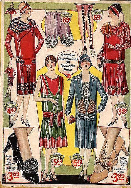 Bernard-Hewitt catalogue page, 1928.