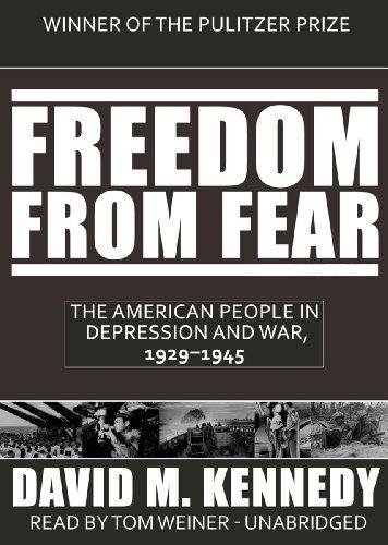 Freedom From Fear Organization 14 best YA Novel: Dant...