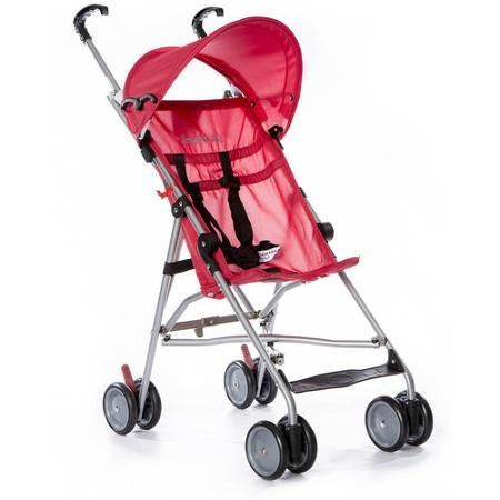 Baby Stroller Dream On Me Voyager Umbrella Red - Strollers