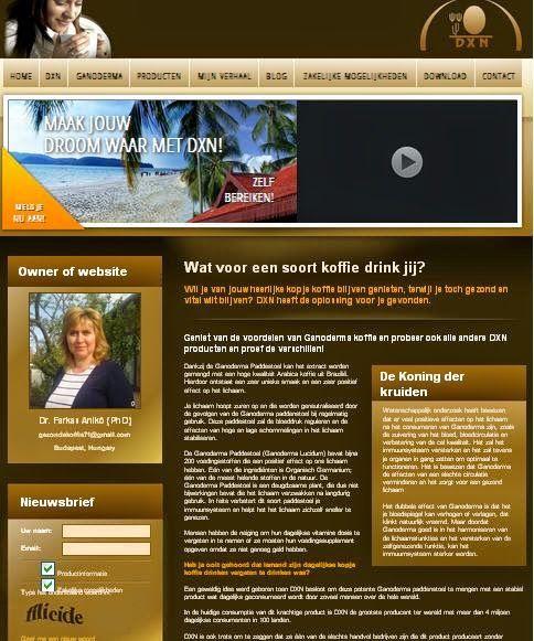 Út Hollandiába - Egészséges kávéval: Elindult a holland kávés oldalam