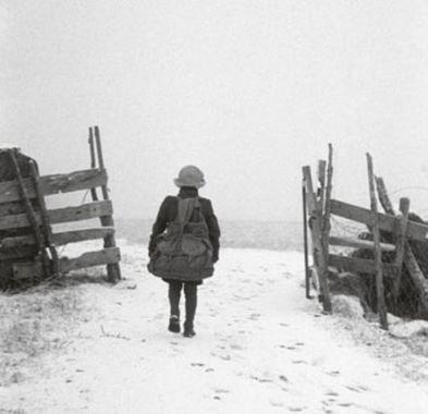 Digitalt fortalt - Randis barndom under 2. verdenskrig