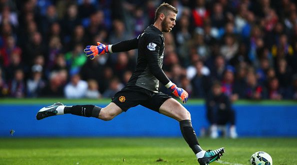 David De Gea puts his house for sale signaling the end of his time at Manchester United